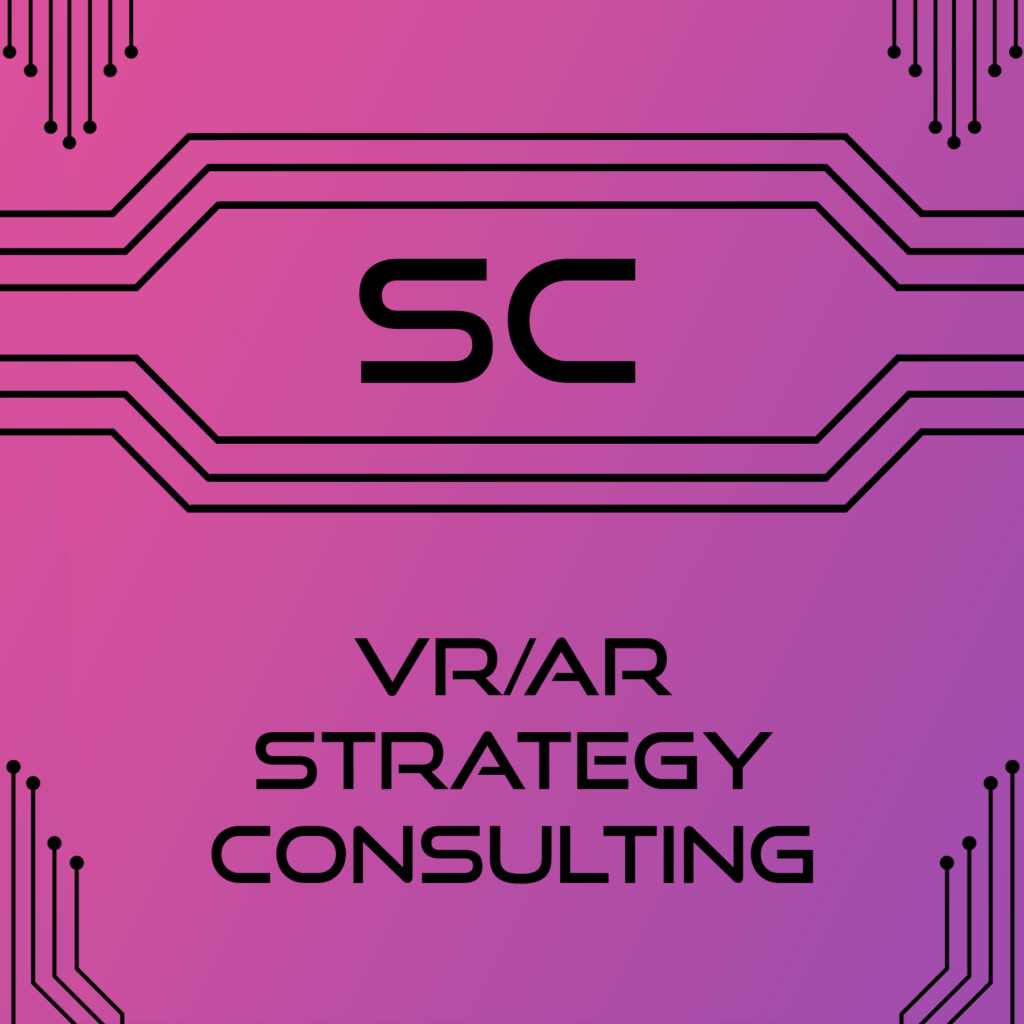 AR/VR Consulting